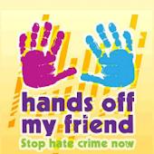 Hands Off My Friend