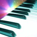 Space Piano Pro logo