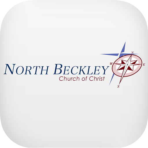 North Beckley Church of Christ LOGO-APP點子