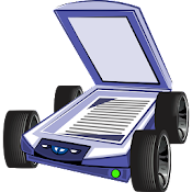 Mobile Doc Scanner 3 (MDScan)