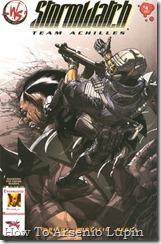P00004 - Stormwacht Team Achilles #4
