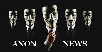 anon news
