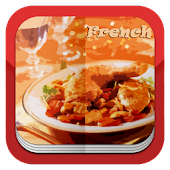 French Recipes Free!