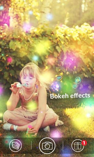 Bokeh effects - Photo effects