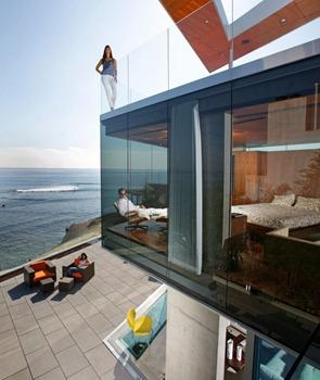 casa-moderna-Lemperle-por-Jonathan-Segal