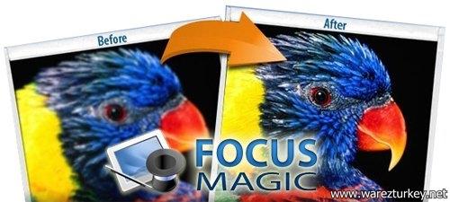 Focus Magic 5.00b