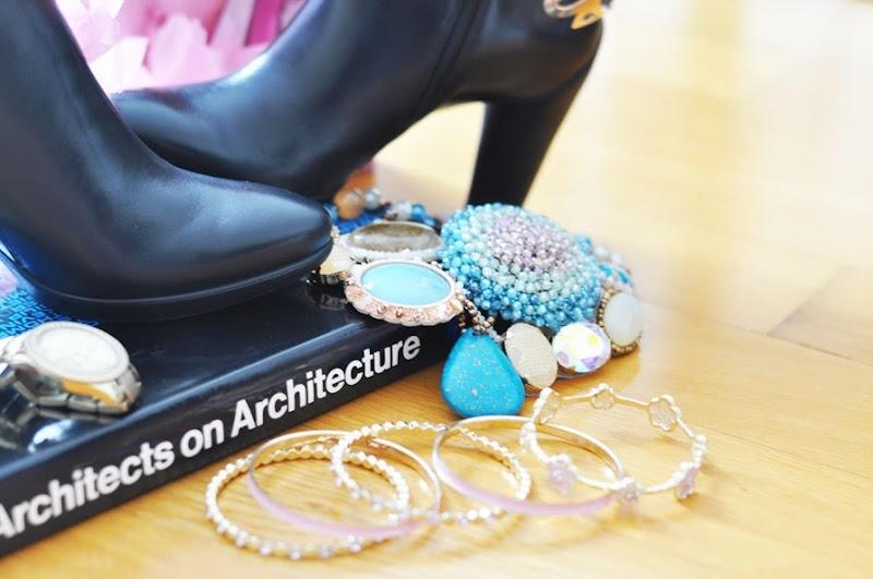 ottaviani, collene di tendenza, zagufashion, accessori il must have, valentina coco, fashion bloggers