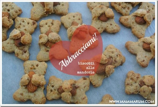 Biscotti Di Natale X Bambini.Mammarum Biscotti Di Natale Per Bambini Gli Orsetti Coccoloni
