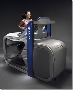 Alter-G-treadmill