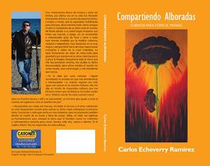 Compartiendo Alboradas en Amazon y Kindle  en la Argentina y Latinoamérica