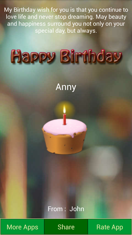 Birthday Card Maker Android Apps on Google Play – Birthday Card Maker App