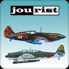 Aircraft of World War II icon