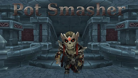 Pot Smasher - screenshot thumbnail