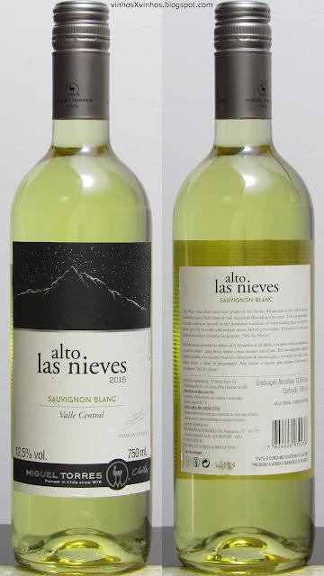 Alto Las Nieves