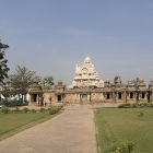 Kanchi Kailasanathar Guide icon