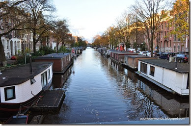Amsterdam. Canales - DSC_0032