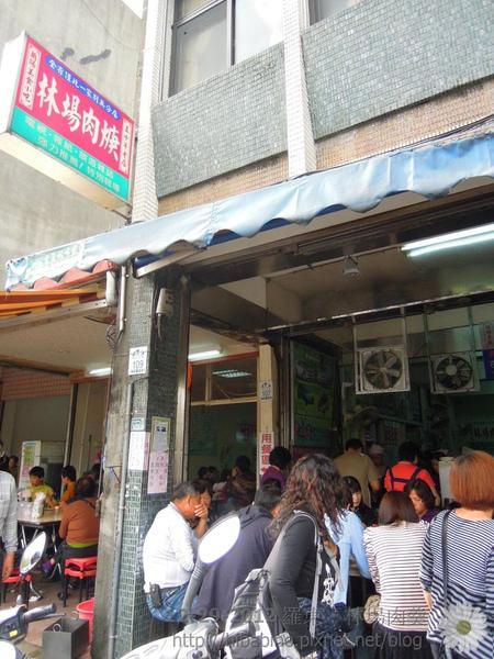 宜蘭美食, 宜蘭肉羹, 林場肉羹, 宜蘭旅遊, 小吃DSCN7095