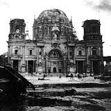 Berliner Dom nach 1945
