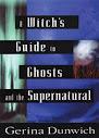 Um Guia Para Witchs Santo eo sobrenatural