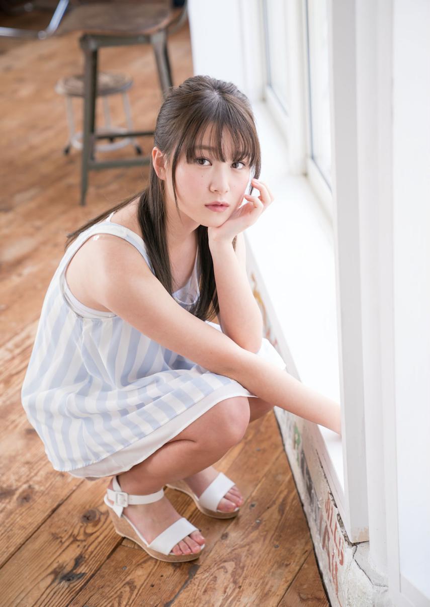 [Photobook] Fuwafuwa ふわふわ & More Fuwafuwa もっとふわふわです (2019-03-15) - idols