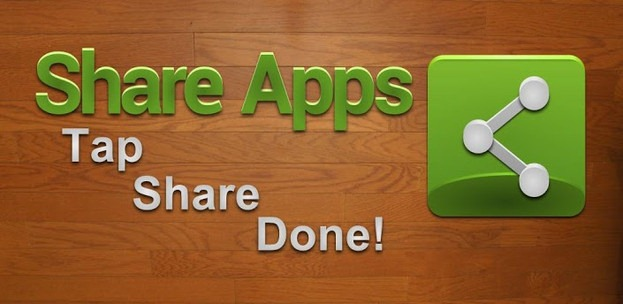 sharea-apps-android