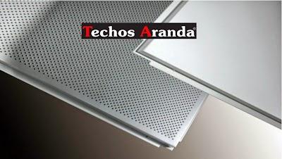 Techos aluminio Catarroja
