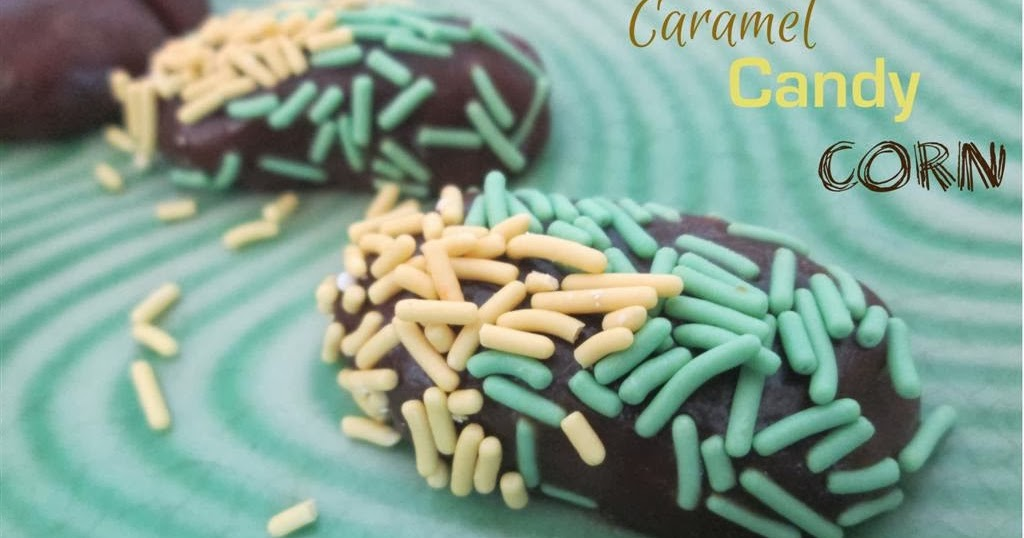 how to make caramel candy at home
