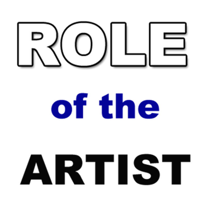 What is the Role of the Artist in Society?