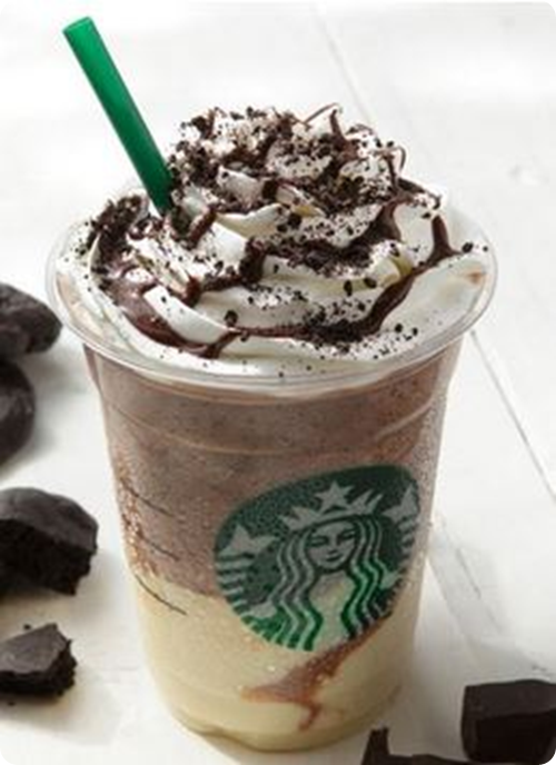 Starbucks Special Drinks You Could Order In Malaysia