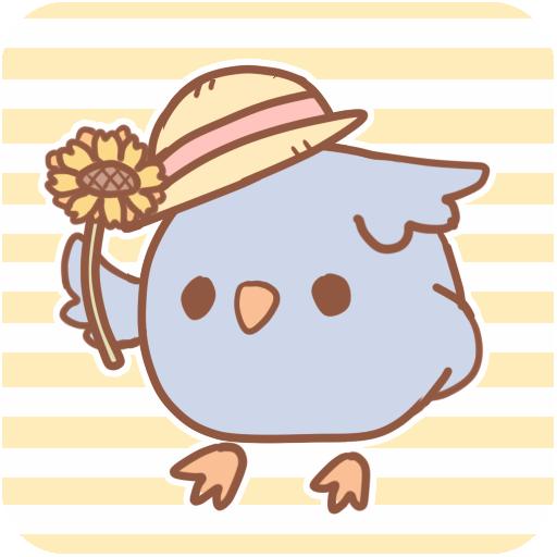 Tweecha ThemeP:NatsuiroPi-chan