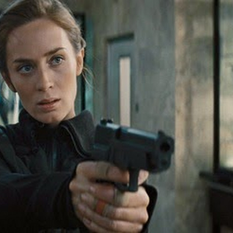 "Emily Blunt a New Kind of Female Warrior in ""Edge of Tomorrow"" (Opens June 5)"