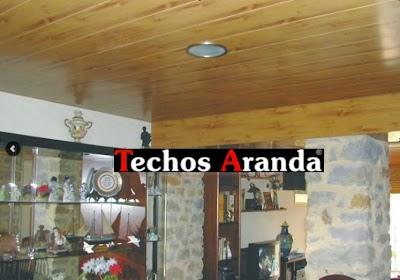 Techo aluminio Badajoz