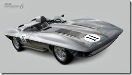 Chevrolet Corvette StingRay Racer Concept '59 (3)