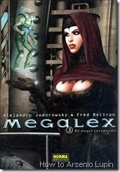 P00012 - Megalex -  El Angel Corco