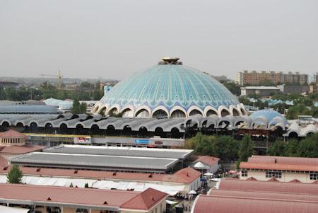 Bazar Uzbekistan: Tashkent - Chorsu