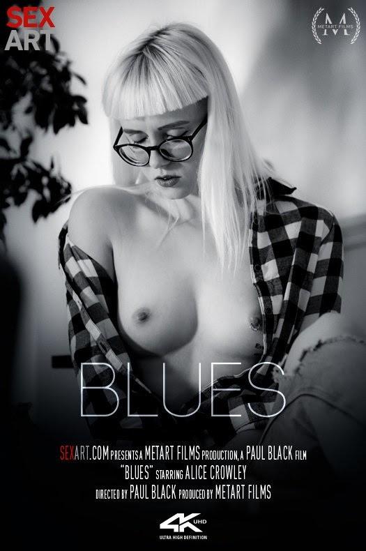 [SexArt] Alice Crowley - Blues - idols