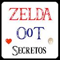 Secretos Zelda Ocarina Of Time icon
