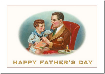 postales antiguas dia del padre (6)