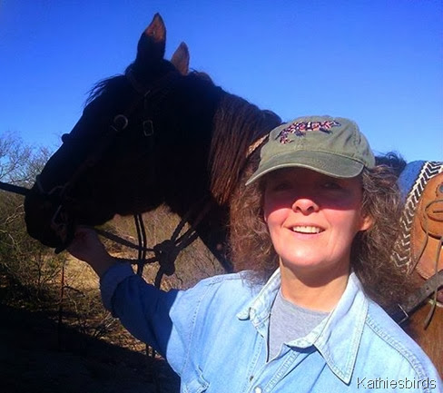 4. 12-23-13 Celeste and Shooter