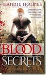 BOOKMOOCH-Blood Secrets