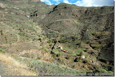 7050 Cruz Tejeda-Artenara-Guardaya(Guardaya de Abajo)