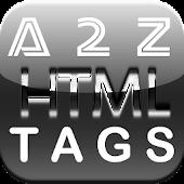 A2Z HTML Tags