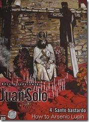P00010 - Juan Solo -  Santo Bastar