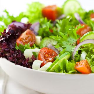 Turn Simple Salads into Extraordinary Salads