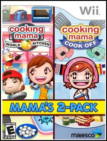 mamas 2 pack