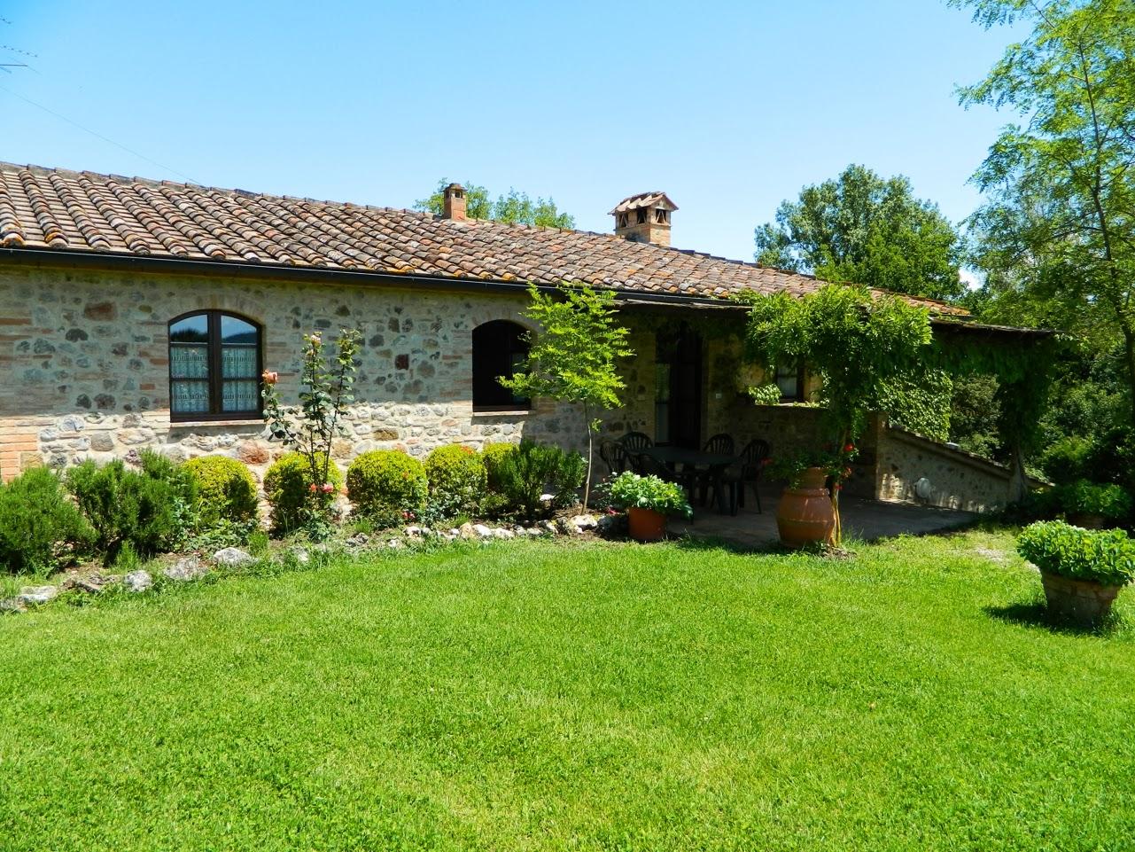 Villa Rosa_Casole d'Elsa_2