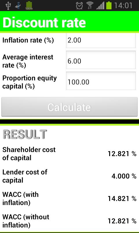 Present value of zero coupon bond calculator