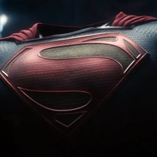 Segundo Trailer Oficial –Man of Steel–
