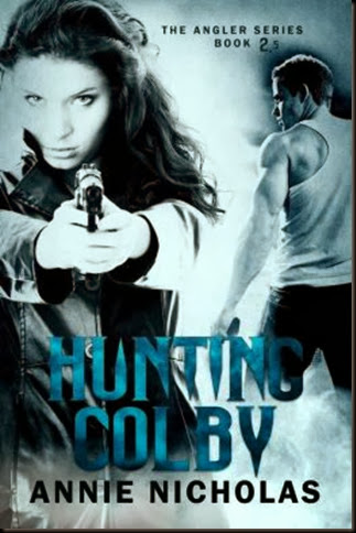 Hunting Colby Cover