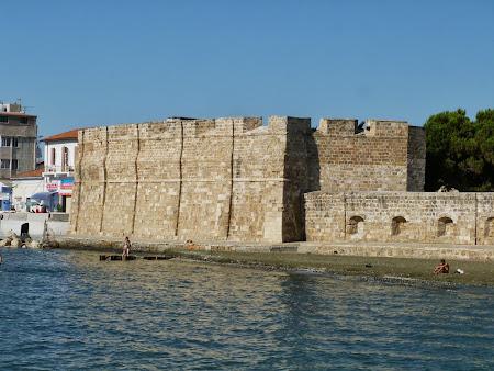 Imagini Cipru: Citadela din Larnaca